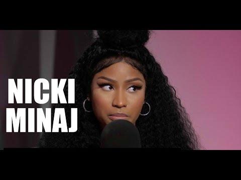 Nicki Minaj Interview: Talks Cardi B Beef Rumors, Meek Mill, Drake and New Singles (2018)