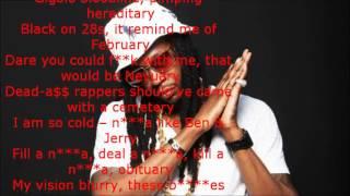 B.o.B - HeadBand feat. 2 Chainz (radio edit)