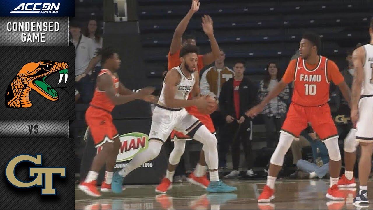 florida-a-vs-georgia-tech-condensed-game-2018-19-acc-basketball
