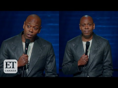 Hannah Gadsby Fans Hit Back at Dave Chappelle's Claims She Is ...