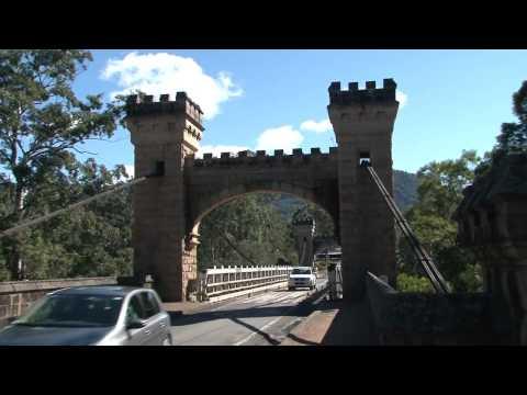 Kangaroo Valley Thumbnail