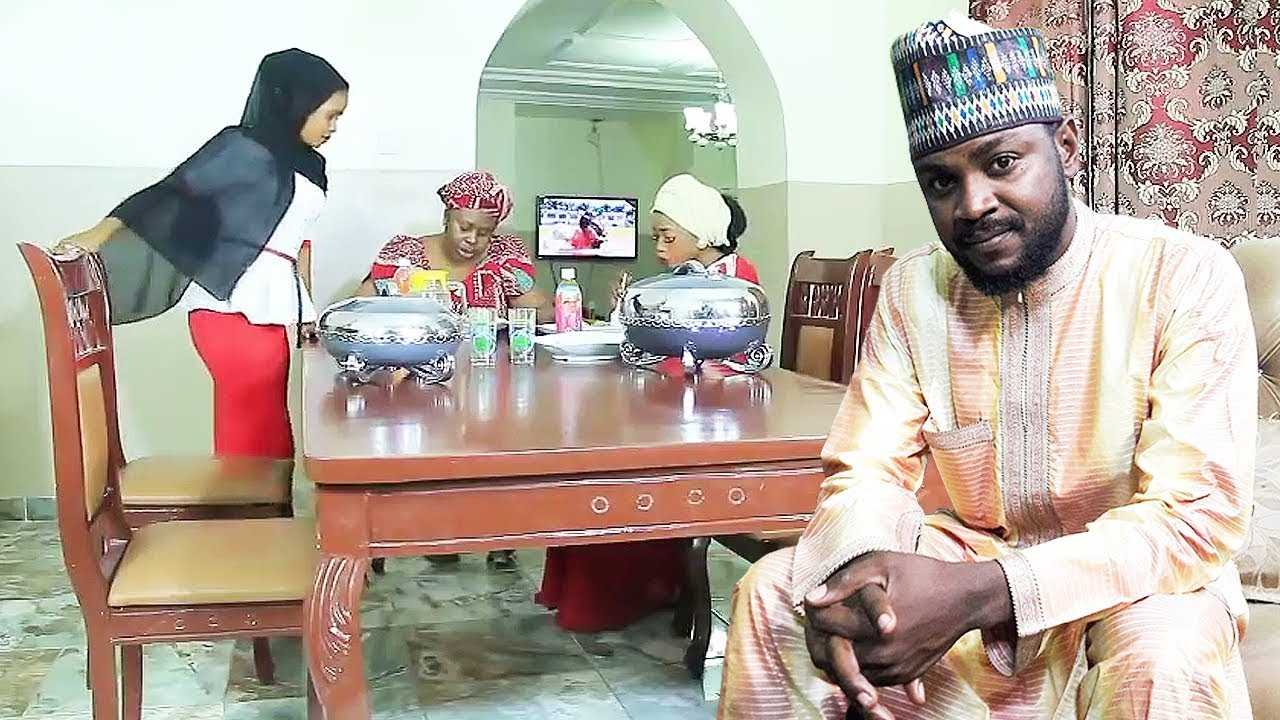 Download Kishiyar Gida - Nigerian Hausa Movies