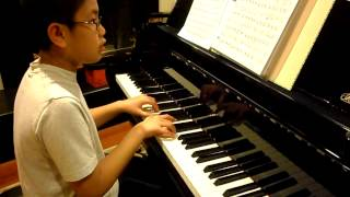 William Kwan - Graduation Song 2014