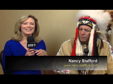 Nancy Stafford Victory Television Network On Roku Chief Silverheels Western Film Fair Roundup