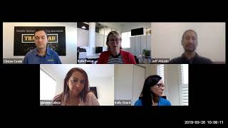 Women in Finance Cloudcast