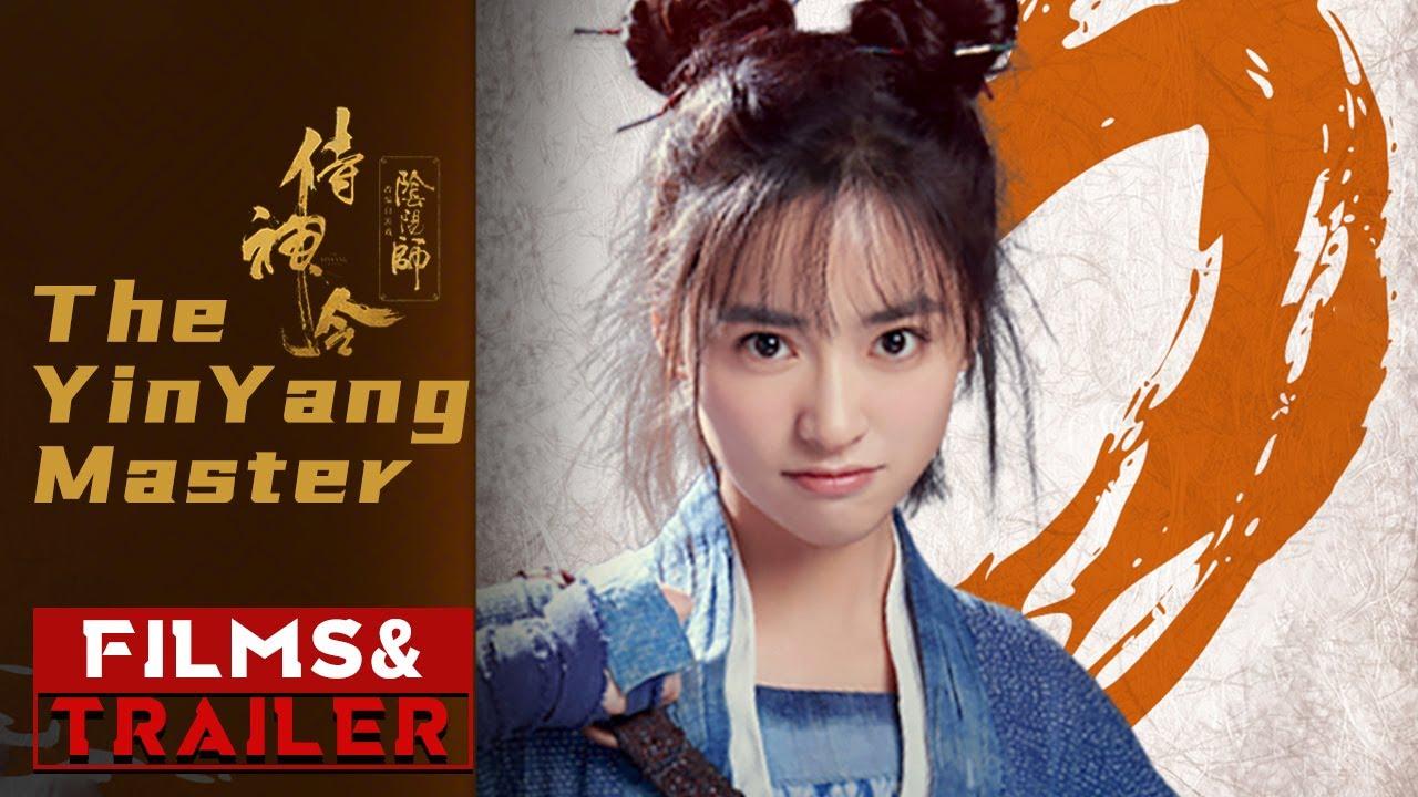 Download 《侍神令》/ The YinYang Master 发布Netflix版预告( 陈坤 / 周迅 / 陈伟霆 / 屈楚萧 )【电影预告 | Official Movie Trailer】