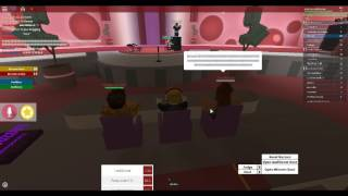 best piano player ever| Roblox Got Talent