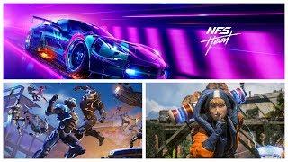 Need for Speed: Heat - что известно, Читеров в Fortnite начали взламывать | Игровые новости