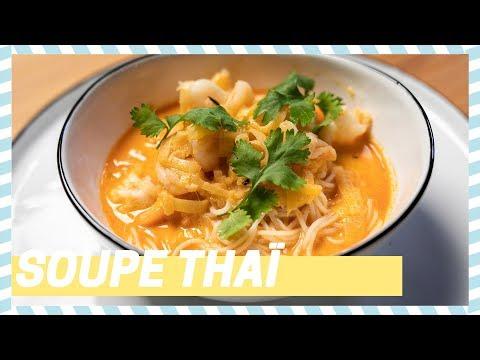 soupe-thaï-rapide-et-facile-🍜-|-le-tuto-|-max-&-fanny
