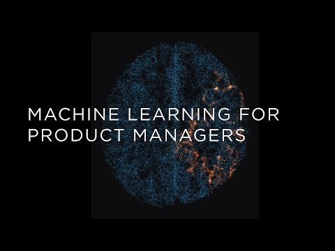 Building Machine Learning Products: Lightning Talk & Panel