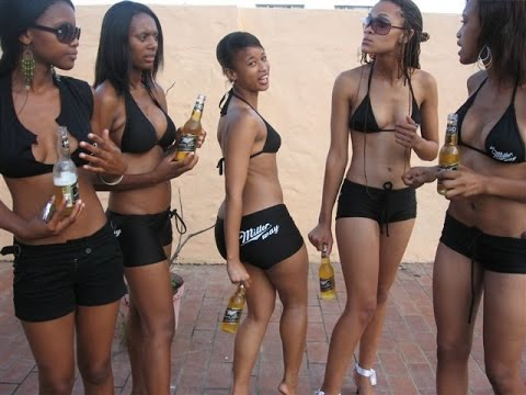 Most beautiful Ghana beach {Ghana girls} in Accra | AFRICASIAEURO