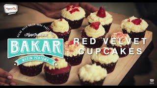 Download lagu #BakarInspirasi: Red Velvet Cupcakes.