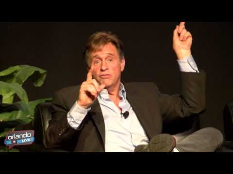 Orlando LIVE - Florida Film Festival 2017 - An Afternoon with David Zucker & Robert Hays