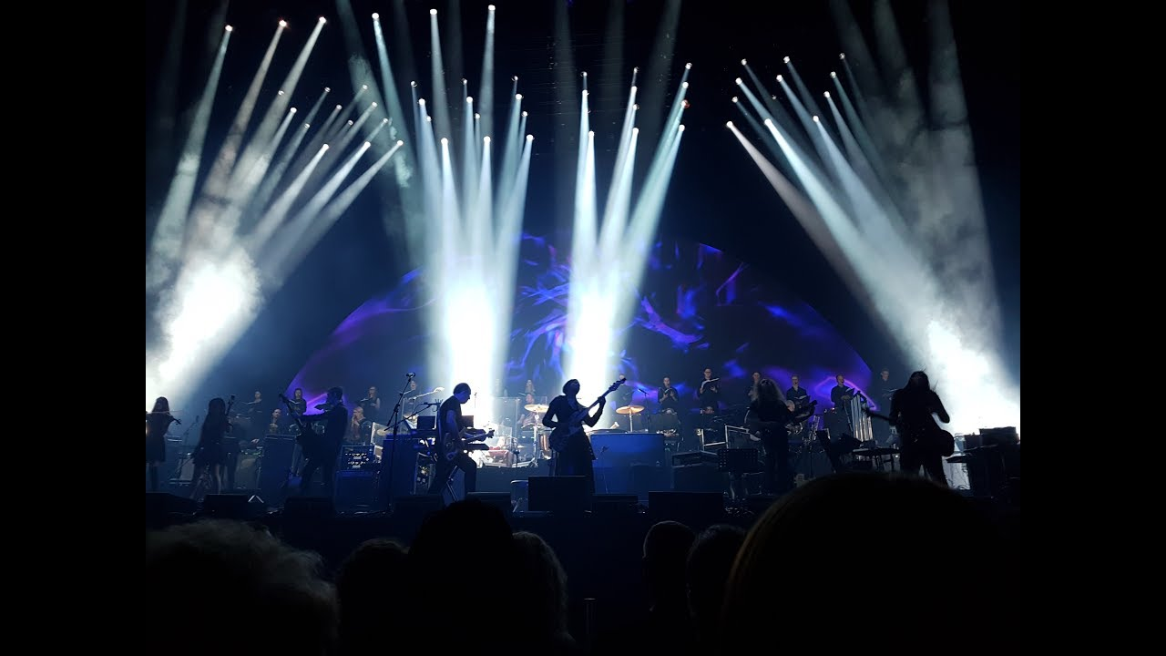 Hans zimmer inception time live youtube for Hans zimmer time