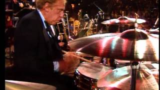 Buddy Rich - Prologue/Jet Song (w/ Drum Solo) (HQ)