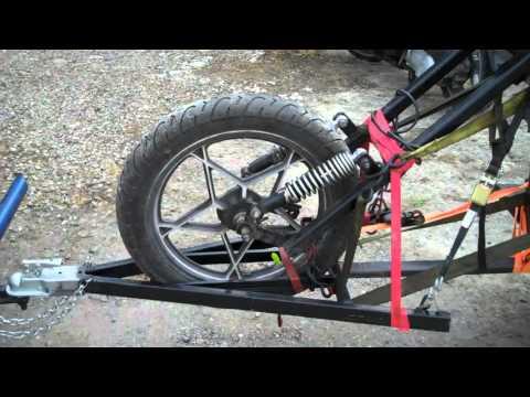Reggies Trike Tow Service
