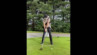 [골프스윙] 블루원 용인cc 라운딩