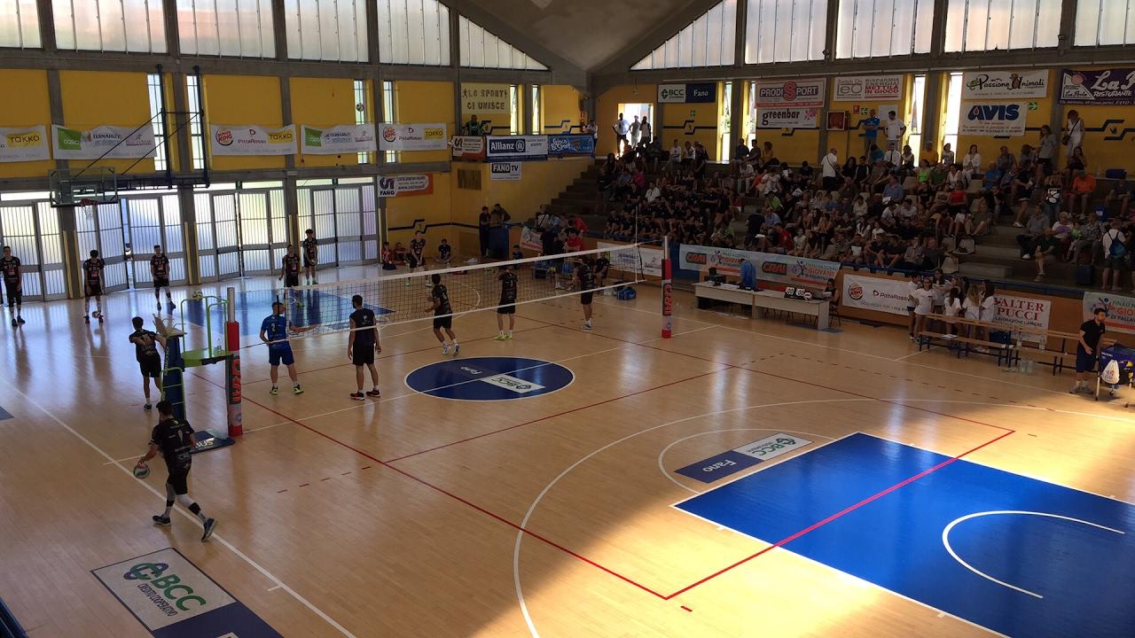 Finali nazionali under 18 crai finale 1 2 posto matervolley castellana vs cucine lube - Cucine lube civitanova ...