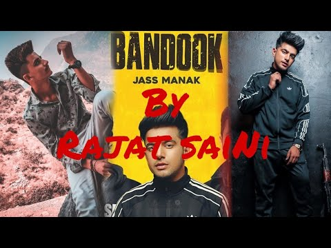 BANDOOK (Full Song) Jass Manak | Guri | Kartar Cheema | Rajat Saini