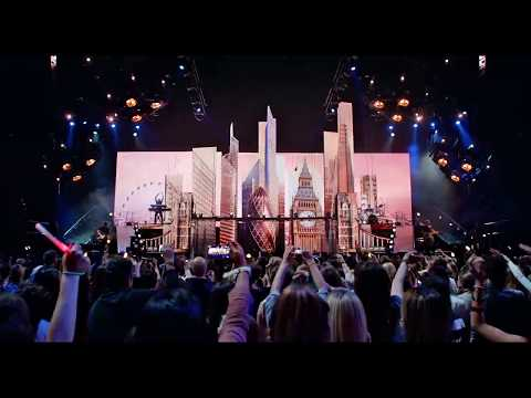 One Direction - C'mon C'mon ( This Is Us 2013 )
