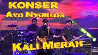 Download lagu Kali Merah Doel Sumbang Asli Youtube Channel MP3