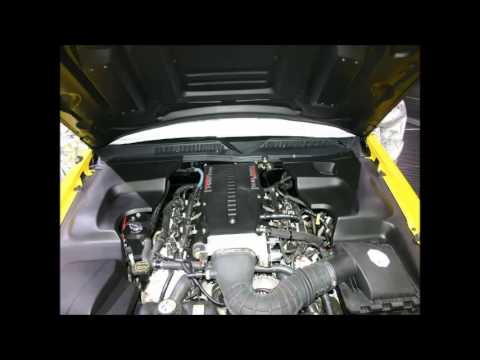 2005 Saleen Ford Mustang S281 Extreme Youtube