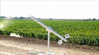 Mgm Targets Propeller Plate Rack