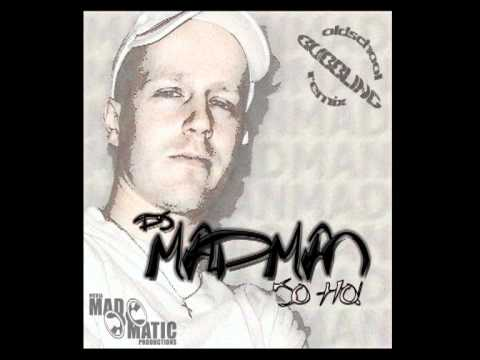 Dj Madman - Jo Ho [ Bubbling Remix ]