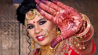 Dharti Weds Priyu wedding highlight 2018  (Gaurang studio Umreth)