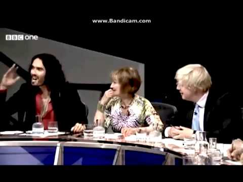 Russell Brand Compilation 2013