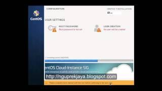 How To Install & Config Voip Server Elastix 4