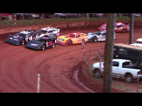 Winder Barrow Speedway Hobby 602 Feature Race 6/1/19