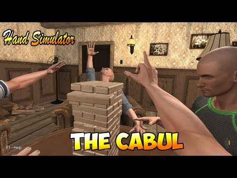 PLEASE WELCOME !!! THE CABUL !!! thumbnail
