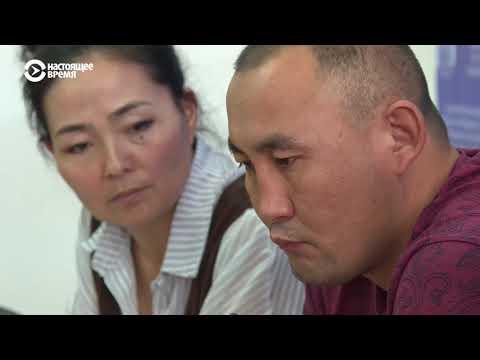 Пытки вКитае. Рассказ казахов, сбежавших из«лагерей перевоспитания»