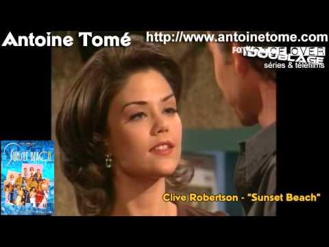 Vidéo doublages series Antoine Tomé