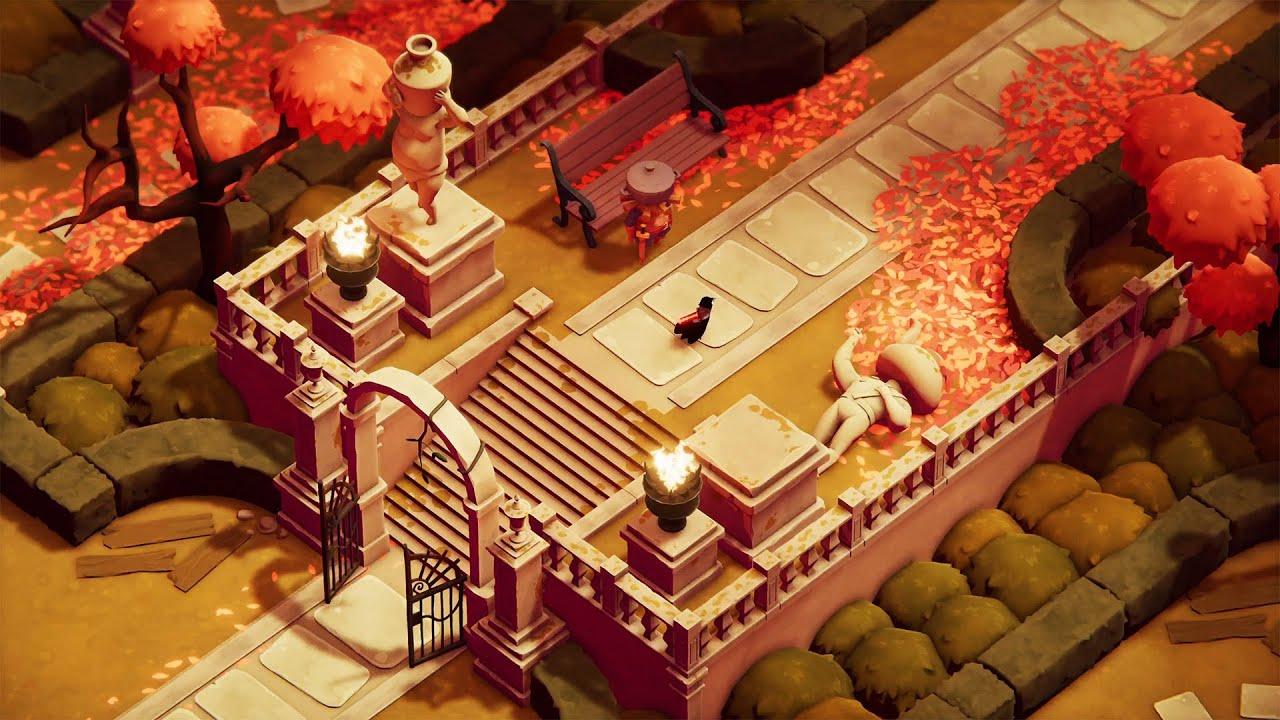 DEATH'S DOOR | NEW RPG like DARK SOULS but it's CUTE AF
