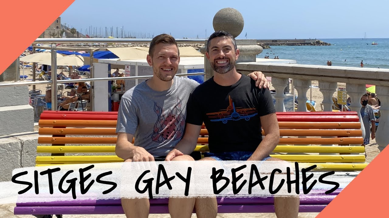 Download Sitges Gay Beaches - Best Options & Highlights!