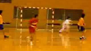 福岡大学ハンドボール部