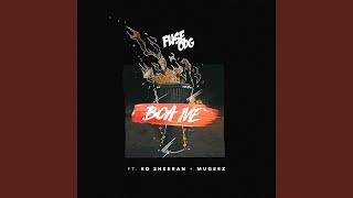 Boa Me feat Ed Sheeran Mugeez