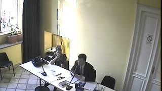 """Centro Einaudi - XI Lezione di """"Scuola di Liberalismo 2012"""" - 1 Aprile 2012"""