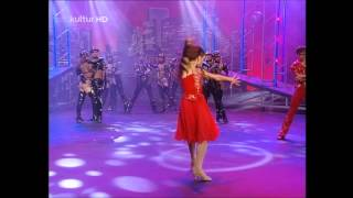 Fernsehballett des MDR- 77 Sunset Strip( HD)