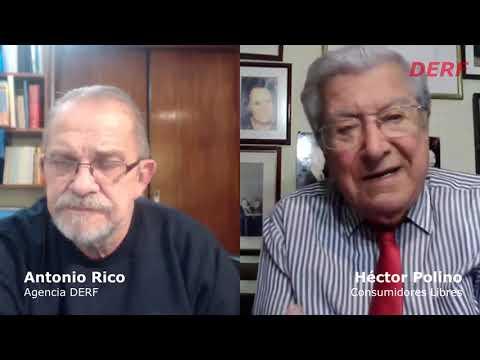 Héctor Polino: Son inadmisibles los aumentos en precios de alimentos