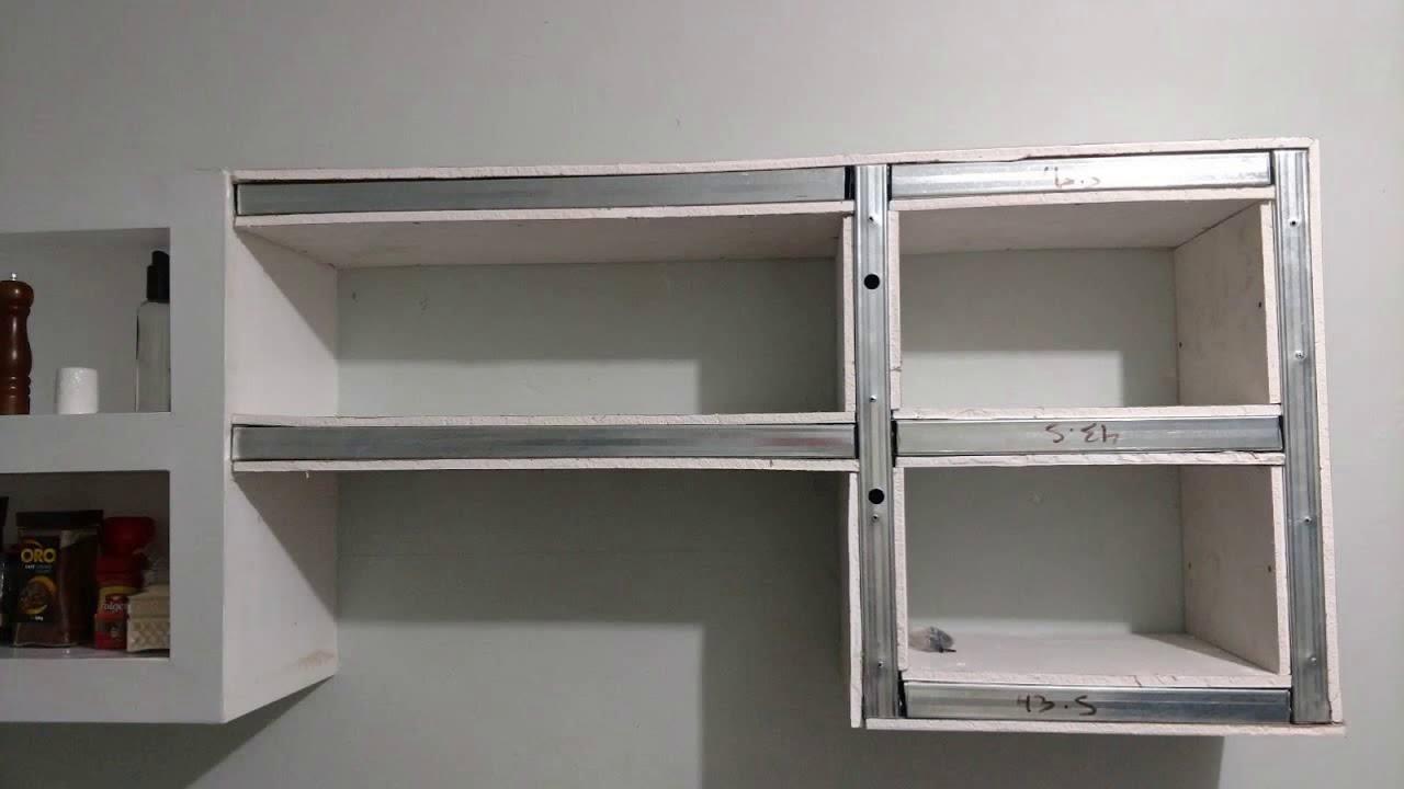 Tablaroca Casa Multiservicios Con Imagenes Diseno Muebles De