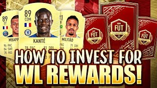 REWARDS TOMORROW!! WHAT TO EXPECT! FIFA 20 Ultimate Team