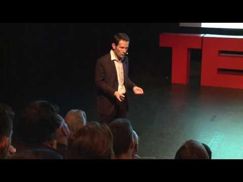 Jugaad : Comment faire plus avec moins ?   Stéphane GUERRY   TEDxArtsEtMétiersAngers