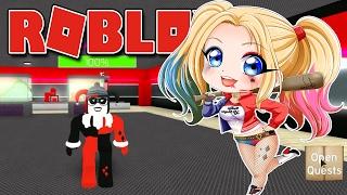 ROBLOX-Super Heroes Factory 27 (Super Hero Tycoon!)