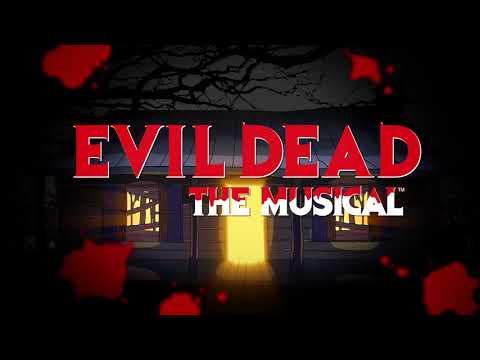 Evil Dead the Musical at Proctors
