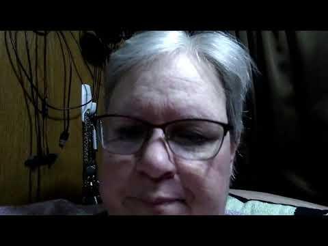 Nov. 18, 2019 Vlog #1912 ~ Saginaw