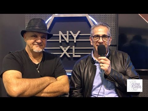 Frank Gambale Interview