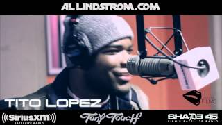 Tito Lopez Freestyle on Toca Tuesdays